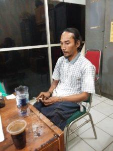 News Bekasi Reborn Kesal karena tidur mendengkur, ayah tewas ditangan anak kandungnya sendiri