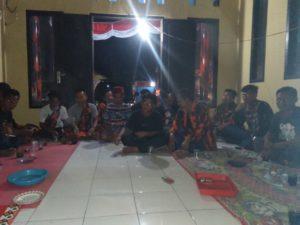 News Bekasi Reborn Sambut Peringatan Sumpah Pemuda PP kecamatan Karang Bahagia gelar rapat