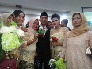 News Bekasi Reborn H.BUDIONO.SE Ketua DPD PERINDO Rayakan Pesta Rakyat Tradisional Jaipong