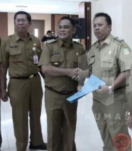 News Bekasi Reborn Sebanyak 756 ASN di Kabupaten Bekasi Terima SK Kenaikan Pangkat