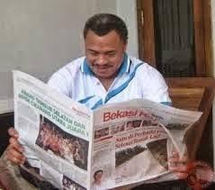 News Bekasi Reborn Ambarawa ditetapkan sebagai tersangka