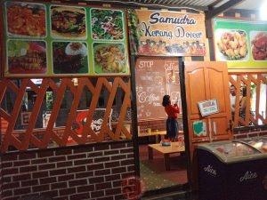 News Bekasi Reborn Wisata Kuliner Bersama Bang Ulung Purnama, SH,MH Ke Kedai Kerang Dower