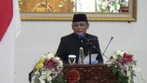 """News Bekasi Reborn H. Eka Supria Atmaja, SH: """"JADIKAN HUT KAB. BEKASI MOMENT UNTUK MEMBANGUN KAB. BEKASI""""."""