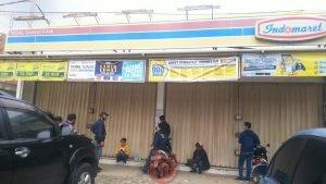 News Bekasi Reborn Satreskrim Polres Metro Bekasi Olah TKP Perampokan Minimarket Tegal Danas