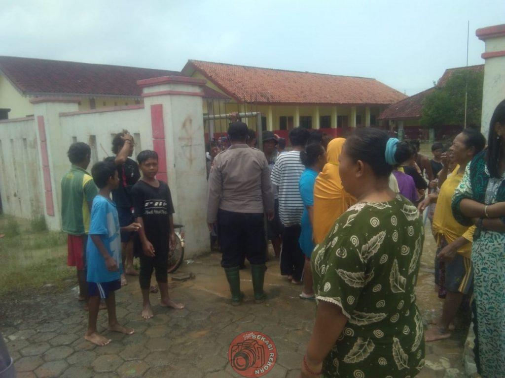 News Bekasi Reborn Warga Korban Banjir Dipelosok Masih Ada Yang Belum Dapatkan Bantuan