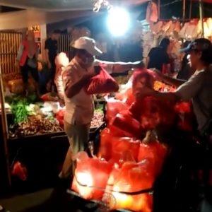 News Bekasi Reborn Ratusan Rumah Warga Terendam Banjir, Bao Umbara Kades Karangsari Inisiatif Bangun Posko Dapur Umum Tanggap Banjir