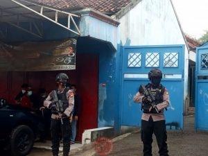 News Bekasi Reborn Irjen Fadli Imran Kapolda Metro Jaya Datangi Lokasi Teroris Serang Baru Kab. Bekasi, Amankan Satu Pelaku Terduga Teroris