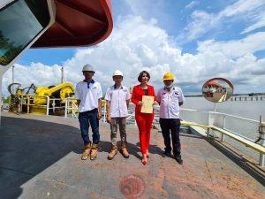 News Bekasi Reborn Ngerii !!! Natalia Rusli Menangi Perkara Investasi, Dibayar Kapal Bernilai Puluhan Miliar Rupiah