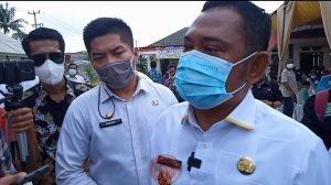 News Bekasi Reborn Silang Pendapat Bupati Bekasi dan Kapolres Membuat Warga Bingung, Terkait Acara Hajatan