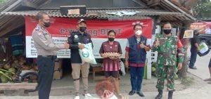 News Bekasi Reborn Alhamdulillah Dikondisi Pandemik Covid Sebanyak 450 Warga Menerima PKH