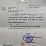 News Bekasi Reborn Selamat Atas Terpilihnya Dr.Dani Ramdan,MT Sebagai Pj.Bupati Bekasi