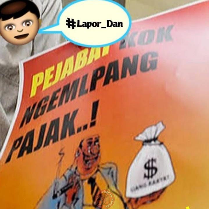 News Bekasi Reborn PR Pj Bekasi, Harus Siap Bersihkan Oknum Pejabat yang Kemplang Pajak