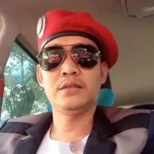 News Bekasi Reborn Turangga Ketua Umum Benteng Bekasi Kecam Diskriminasi PDAM Tirta Bhagasasi Terhadap Investor Asli Bekasi
