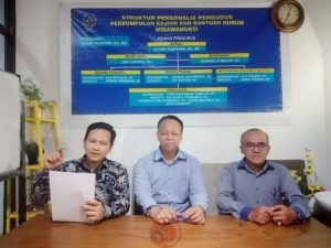 News Bekasi Reborn Tim KBH WM Siap Melakukan Advokasi Para Nelayan yang Terkena Reklamasi