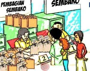 News Bekasi Reborn Regulasi Penetapan e-Warong dan Rekrutmen Tenaga Pelaksana BPNT Menurut Permensos No.20 Thn 2019 dan Pedum BPNT Thn 2019