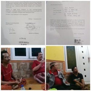 News Bekasi Reborn Agen E-Warung di Desa Kalijaya Bikin Gaduh Warga