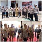 News Bekasi Reborn H.Maslam Kades Pasirgombong Mendapat Kunjungan Kabid Dokkes Kombes Pol Didiet Setioboedi Polda Metro Jaya