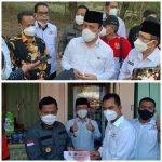 News Bekasi Reborn Komjen Pol. Boy Rafli Amar MH, Kepala BNPT Bersama KADIN Jabar Resmikan WARUNG NKRI